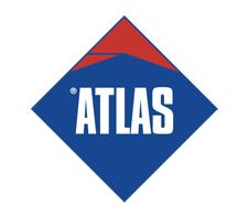Znalezione obrazy dla zapytania atlas logo
