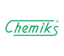 LOGO CHEMIKS