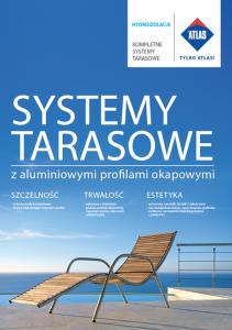 SYSTEMY TARASOWE ATLAS