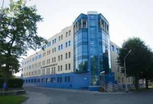 Budynek Zarządu Portu w Gdańsku