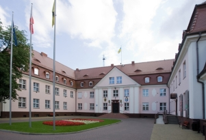Starostwo Powiatowe w Lęborku