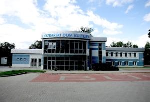Lidzbarski Dom Kultury