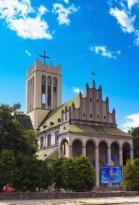 Dzwonnica Kościoła pw. św. Michała Archanioła