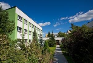 Ośrodek Szkolno-Wychowawczy
