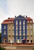 Centrum Aktywizacji Ośrodek wsparcia Biuro projektu EFS