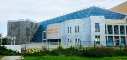 Centrum Stomatologii Uniwersytetu Medycznego