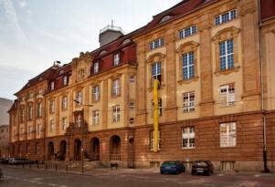 Sąd Rejonowy Poznań – Stare Miasto