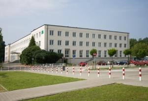 ZUS inspektorat Warszawa – Żoliborz