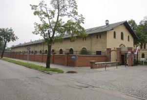 Budynek Saur Neptun Gdańsk S.A.