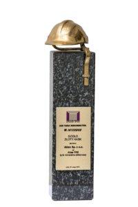 Złoty Kask 2015