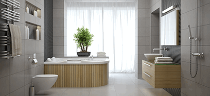 WHAT SHOULD YOU KNOW ABOUT DAMP PROFFING OF BATHROOMS