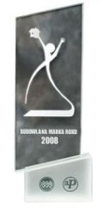 Building Brand of the Year 2008