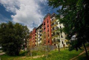 Apartamentowiec Northinvest