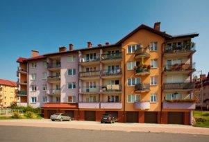 Budynki mieszkalne KTBS