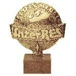 Złoty Medal INTERRES'97