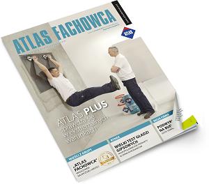 ATLAS Fachowca nr 20
