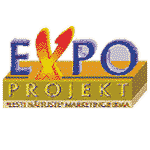 First Distinction - EXPO PROJEKT'95 - Tallin (Estonia)