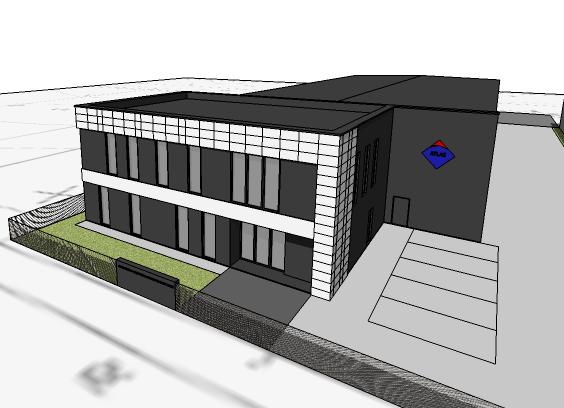 L+R lab w Zgierzu UE Atlas