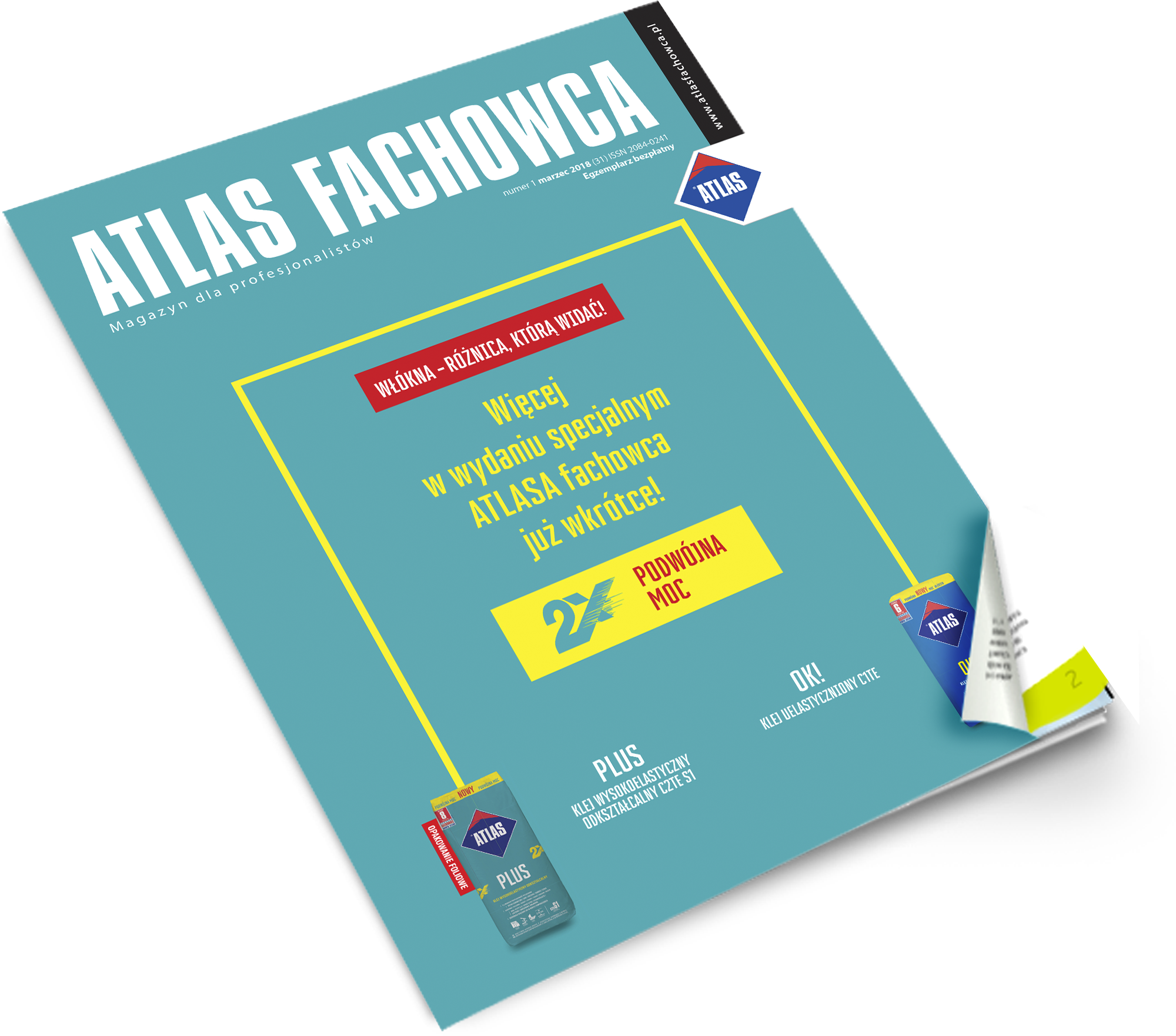 ATLAS Fachowca nr 31