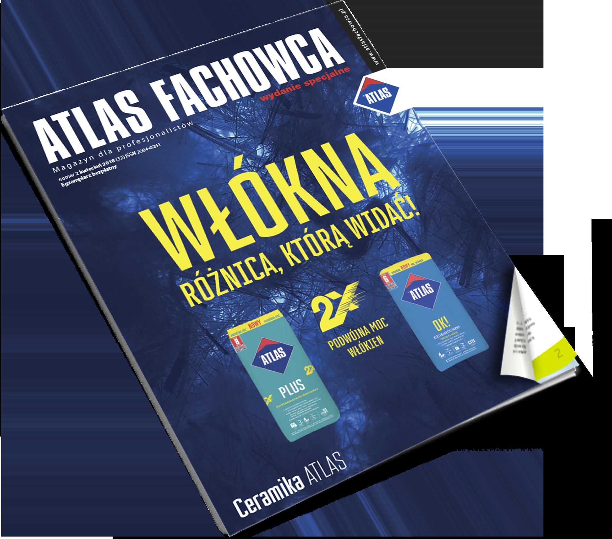 ATLAS Fachowca nr 32