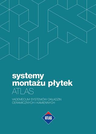 VADEMACUM SYSTEMÓW OCIEPLEŃ - sztuka elewacji ATLAS