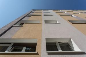 Budynek mieszkalny, Konin