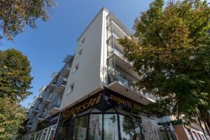 Budynek mieszkalny – wielorodzinny, Konin