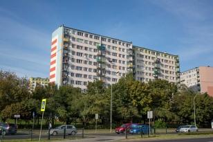 Budynek mieszkalny – wielorodzinny