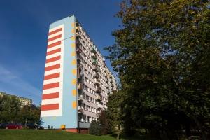 Budynek mieszkalny – wielorodzinny, Piotrków Trybunalski