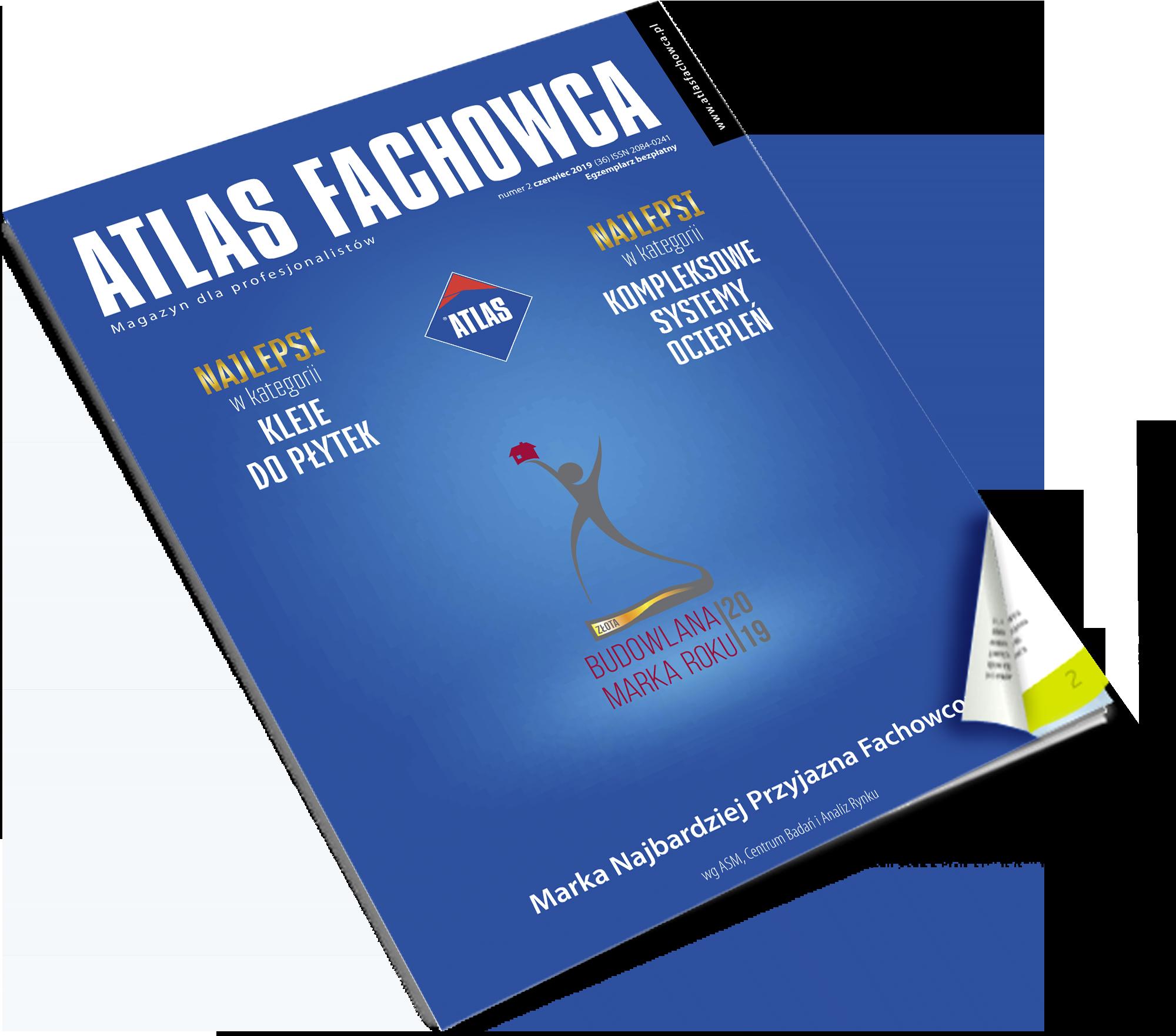 ATLAS Fachowca nr 36