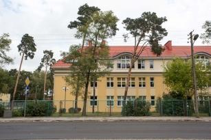 Budowa Sali gimnastycznej oraz odnowienie elewacji budynku szkoły podstawowej