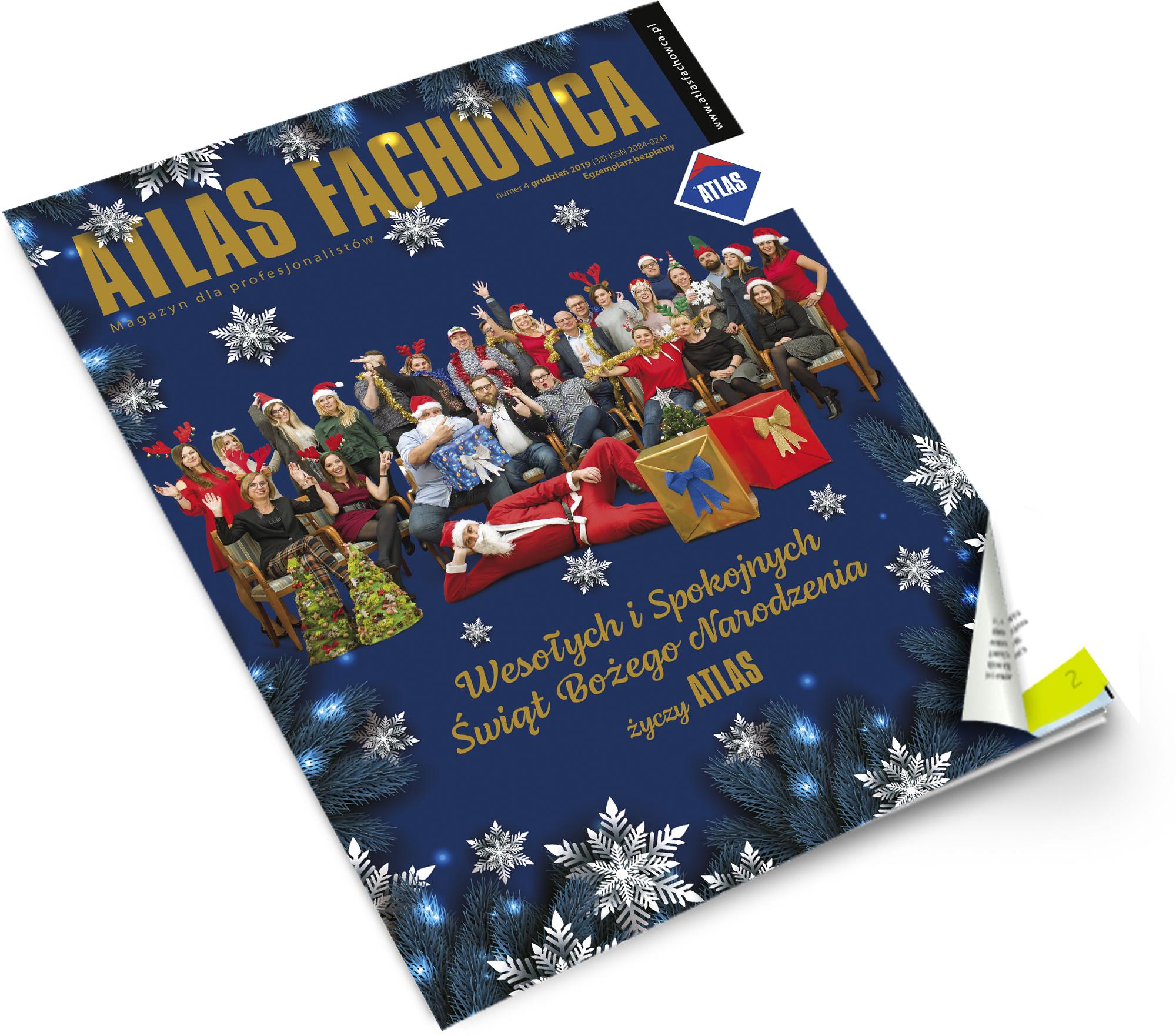 ATLAS Fachowca nr 38