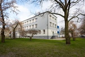 Termomodernizacja budynku ZSE Włocławek, Włocławek