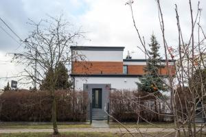 Budynek biura projektowego Wamar, Włocławek