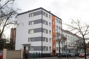 Termomodernizacja budynku mieszkalnego wielorodzinnego, Włocławek