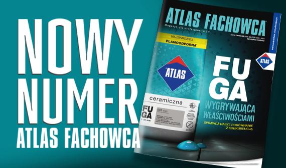 ATLAS Fachowca wydanie wrześniowe 2021